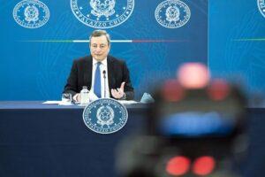 Decreto RIAPERTURE – Le disposizioni in vigore dal 26 aprile